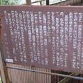 Photos: 花矢倉古戦場(吉野町吉野山)