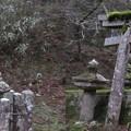 高野山金剛峯寺 奥の院(高野町)出羽米澤上杉家墓所
