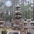 Photos: 高野山金剛峯寺 奥の院(高野町)阿波徳島蜂須賀家墓所