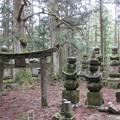 Photos: 高野山金剛峯寺 奥の院(高野町)奥州相馬家墓所