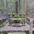 Photos: 高野山金剛峯寺 奥の院(高野町)市川団十郎墓