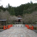 Photos: 高野山金剛峯寺 奥の院(高野町)英霊殿