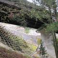 鈴鹿峠(三重県亀山市~滋賀県甲賀市)国道1号下