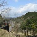 写真: 鈴鹿峠(三重県亀山市~滋賀県甲賀市)1国