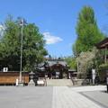 秩父神社(埼玉県)