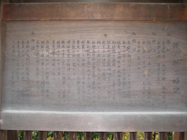根津神社(文京区根津)