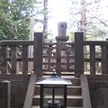 Photos: 麟祥院(文京区湯島)春日局墓