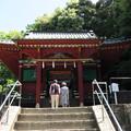 Photos: 久能山東照宮/久能山城(駿河区)日枝神社
