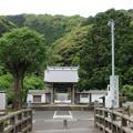 Photos: 誓願寺(駿河区)山門