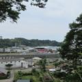 Photos: 石脇城(焼津市)東南
