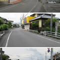 Photos: 田中城(藤枝市)平島一之門