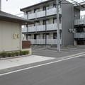 Photos: 田中城(藤枝市)松原木戸番所