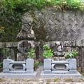 Photos: 長慶寺(藤枝市)今川泰範・太原雪斎墓