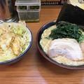 Photos: 馬場壱家 風の陣(荒川区)