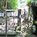 亀ヶ谷坂切通(鎌倉市)