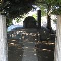 Photos: 谷中霊園(台東区)勝精(かつ くわし)・伊代子夫人墓