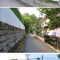 Photos: 石神井城(練馬区。都立石神井公園)道明寺郭