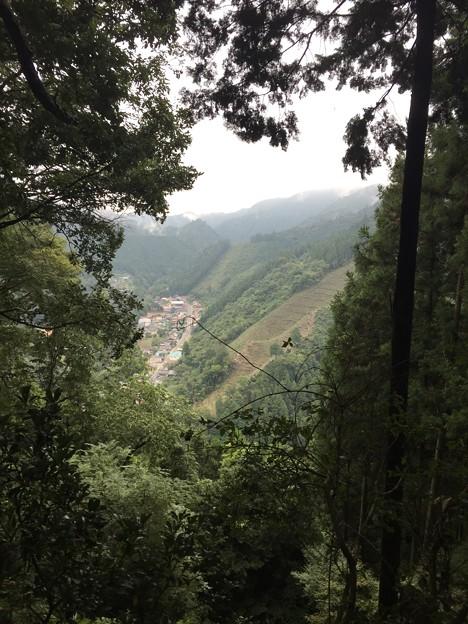 Photos: 檜原城(西多摩郡檜原村)