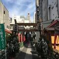 Photos: 烏森稲荷神社(港区)