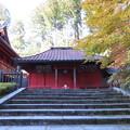 日光山輪王寺(栃木県)護法天堂