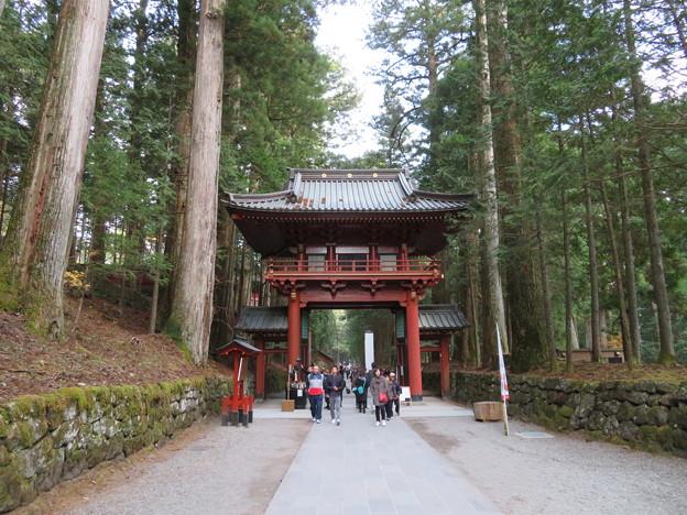 日光二荒山神社(栃木県)