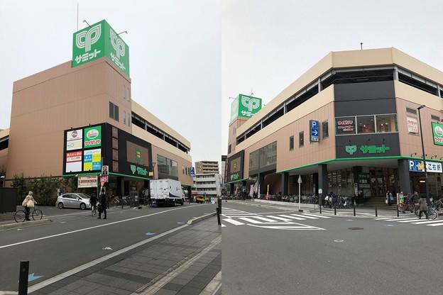 サミットストア藤沢駅北口店(神奈川県藤沢市)