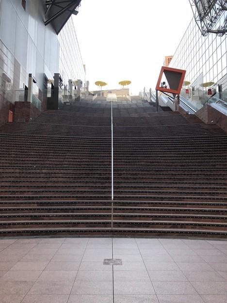 Photos: 京都駅室町小路広場