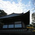写真: 朝日山平等院(宇治市)観音堂