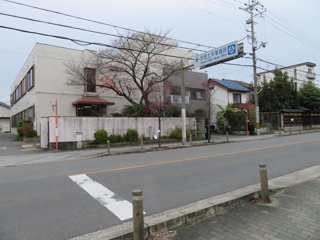 伏見長州藩邸跡(伏見区)