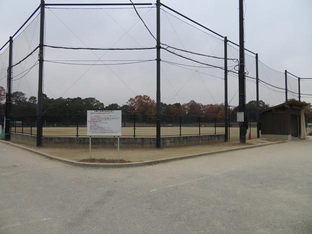 木幡山伏見城(伏見区)大部分が空堀/伏見桃山城運動公園