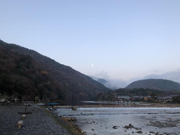 渡月橋(右京区)