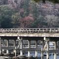 Photos: 渡月橋(右京区)