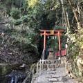 松尾大社(西京区)滝御前社