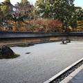Photos: 龍安寺(右京区)方丈・石庭