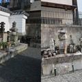 阿弥陀寺(上京区)本能寺討死衆墓