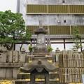 本能寺(中京区)織田信長墓