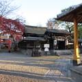 石坐神社(大津市)