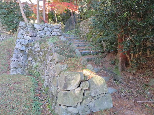 Photos: 安土城(近江八幡市)伝 前田利家邸