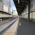 Photos: JR中央・総武線各停 代々木駅4番線(渋谷区)