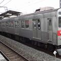 Photos: 東武線を走る東急電鉄8500系