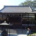 Photos: 佛名山西雲寺 本堂