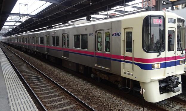 Photos: 京王線系統9000系(東京スポーツ杯2歳ステークス当日)