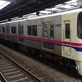京王線系統9000系(東京スポーツ杯2歳ステークス当日)