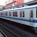 東武アーバンパークライン8000系