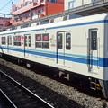 Photos: 東武アーバンパークライン8000系(コバトン&チーバくん ラッピングトレイン)