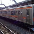 Photos: JR東日本千葉支社 武蔵野線205系(中山金杯当日)