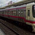 京王線系統8000系