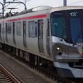 写真: 首都圏新都市鉄道つくばエクスプレスTX-2000系(かしわ記念当日)