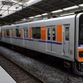 Photos: 東武東上線50090系