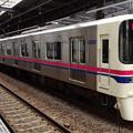 写真: 京王線系統9000系(エプソムカップ当日)
